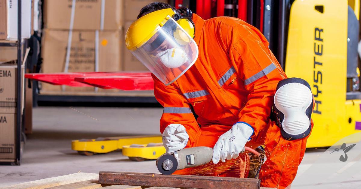 Higiene, Segurança e Saúde no Trabalho: Fundamentos Essenciais